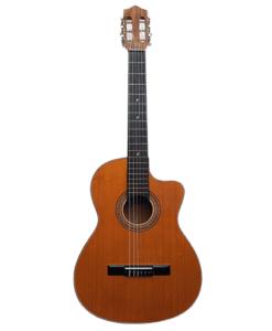 guitarra acústica Cutaway