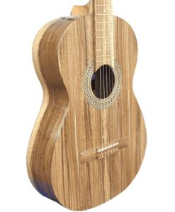 Guitarra Acústica Semiprofesional