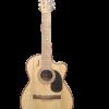 Guitarra Puntera